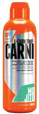 Extrifit Carni 120000 Liquid 1000ml mochito,Extrifit Carni 120000 Liquid 1000ml mochito