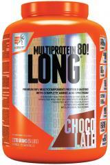 Extrifit Long 80 Multiprotein 2,27kg čokoláda,Extrifit Long 80 Multiprotein 2,27kg čokoláda