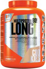 Extrifit Long 80 Multiprotein 2,27kg cookies cream,Extrifit Long 80 Multiprotein 2,27kg cookies cream