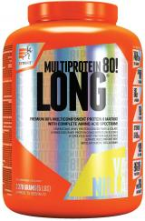Extrifit Long 80 Multiprotein 2,27kg vanilka,Extrifit Long 80 Multiprotein 2,27kg vanilka