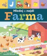 Farma Hledej a najdi - Meredith Samantha