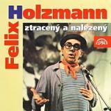 Felix Holzmann – Felix Holzmann ztracený a nalezený – CD