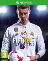 FIFA 18 hra XONE EA, 5030936121536