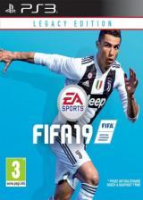 FIFA 19 PS3 CZ/SK, 5030930122812