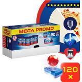 FINISH All-in-1 Max 120 ks MEGABOX