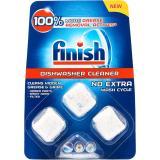 Finish Dishwasher Cleaner Original čistič do myčky v kapslích 3 ks