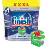 Finish Quantum Max Apple & Lime tablety do myčky 60 ks