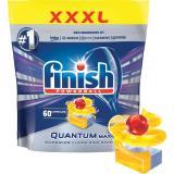 Finish Quantum Max Lemon tablety do myčky 60 ks