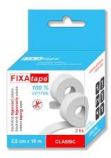 FIXAtape Tejpovací páska Classic 3,8cmx10m 1ks,FIXAtape Tejpovací páska Classic 3,8cmx10m 1ks