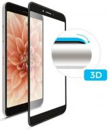 Fixed Ochranné Tvrzené Sklo 3d Full-Cover Samsung Galaxy a6 , Černé fixg3d-317-Bk - Použité