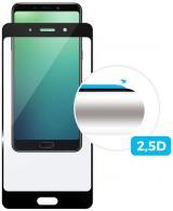 Fixed Ochranné tvrzené sklo Full-Cover pro Xiaomi Redmi 7 FIXGFA-385-BK, černé - zánovní