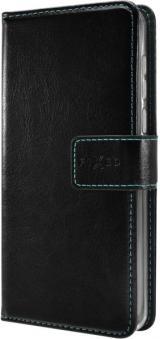 Fixed Pouzdro Typu Kniha Opus Pro Asus Zenfone Max m1 , Černé Fixop-414-Bk