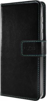 Fixed Pouzdro typu kniha Opus pro Asus Zenfone Max M1 , černé FIXOP-414-BK - rozbaleno