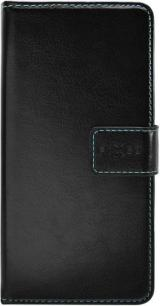 Fixed Pouzdro typu kniha Opus pro Huawei Y9 Prime , černé, FIXOP-439-BK