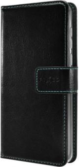 Fixed Pouzdro typu kniha Opus pro Nokia 2.2, černé, FIXOP-431-BK
