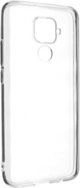 Fixed TPU gelové pouzdro pro Huawei Mate 30 Lite, čiré, FIXTCC-415