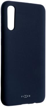 Fixed Zadní pogumovaný kryt Story pro Samsung Galaxy A50, modrý FIXST-401-BL - zánovní