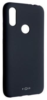 Fixed Zadní Pogumovaný Kryt Story Pro Xiaomi Redmi 7, Modrý Fixst-385-Bl