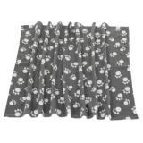 Fleecová deka Pawty - D 150 x Ś 100 cm