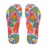 Flopsy Summer Star vel. 32-33 dívčí antibakteriální obuv