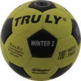 Fotbalový míč TRULY WINTER LINE  IV., vel.5