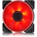 Fractal Design Prisma SL-12 červený