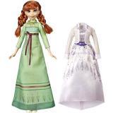 Frozen 2 Anna s extra šaty