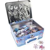 Frozen 2 Puzzle v plechovém kufříku