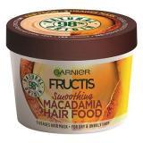 GARNIER Fructis Macadamia Hair Food 390 ml