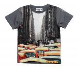Gelati chlapecké tričko Boyzone 122 vícebarevná