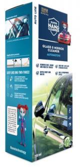 General Nano Gnp Glass & Mirrors Cleaner Automotive Sada