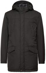GEOX Pánská bunda M Vincit Black M9420F-T2585-F9000 52