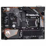 GIGABYTE MB Sc LGA1151 B360 AORUS GAMING 3 WIFI, Intel B360, 4xDDR4, VGA, Intel CNVi WIFI ready, B360 AORUS GAMING 3 WIFI