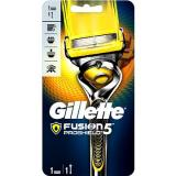 GILLETTE Fusion Proshield   hlavice 1 ks