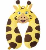 Go Travel podhlavník Žirafa