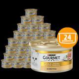Gourmet Gold Paštika S Krůtou 24 X 85g