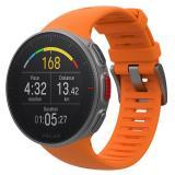 GPS hodinky Polar Vantage V - oranžové