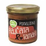 Green Apotheke Pomazánka rajčata a tamari 140 g