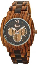 Green Time Adventure ZW049A