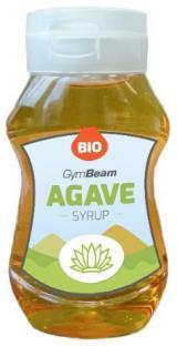 GymBeam Agave Syrup 350 ml agave,GymBeam Agave Syrup 350 ml agave
