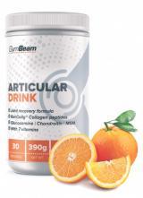 GymBeam Articular Drink 390 g orange,GymBeam Articular Drink 390 g orange