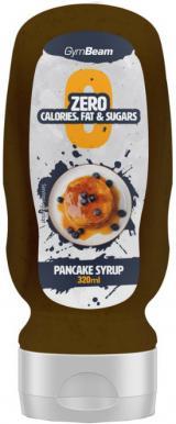 GymBeam Pancake Syrup 320 ml pancake,GymBeam Pancake Syrup 320 ml pancake