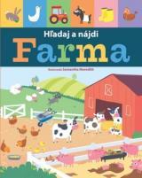 Hľadaj a nájdi Farma - Meredith Samantha