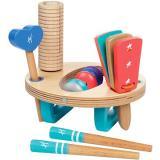 Hamleys Dřevěné hudební nástroje