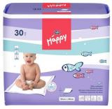 HAPPY Dětské podložky 60x60cm 30 ks