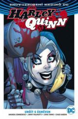 Harley Quinn 1 - Umřít s úsměvem