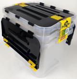 Heidrun Sada Dragon Boxů 3x 24 L