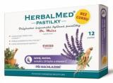 HerbalMed past. Dr.Weiss BEZ CUKRU Šalv žen C 12
