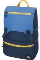 Herlitz Školní batoh Be.Bag modrý