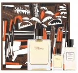 Hermes Terre D´ Hermes - EDT 100 ml   sprchový gel 40 ml   EDT 5 ml